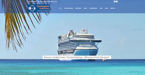 Website Design Southampton