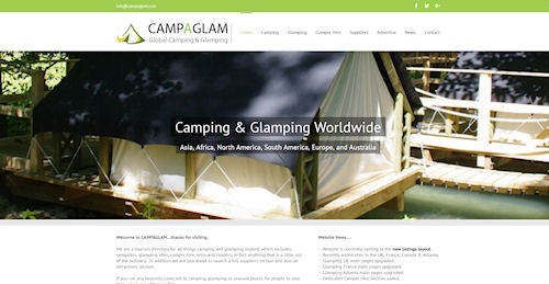 Website Design Powys