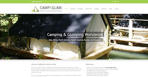 Website Design Powys