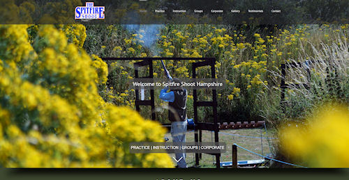 Website Design Winchester Hampshire