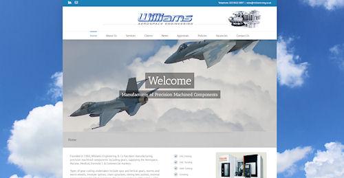 Southampton Website Design
