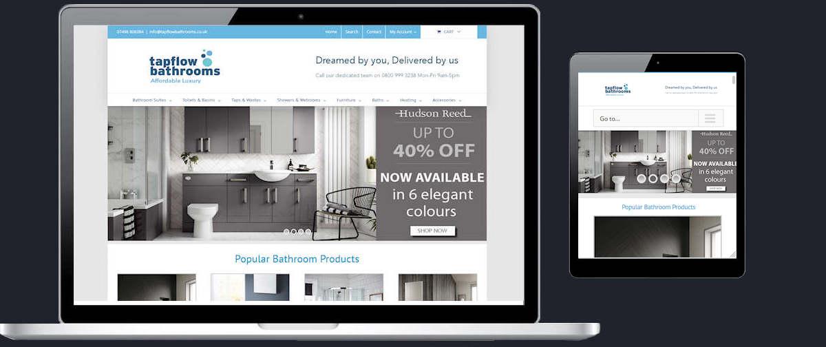 Website Design Ellesmere Port and Chester