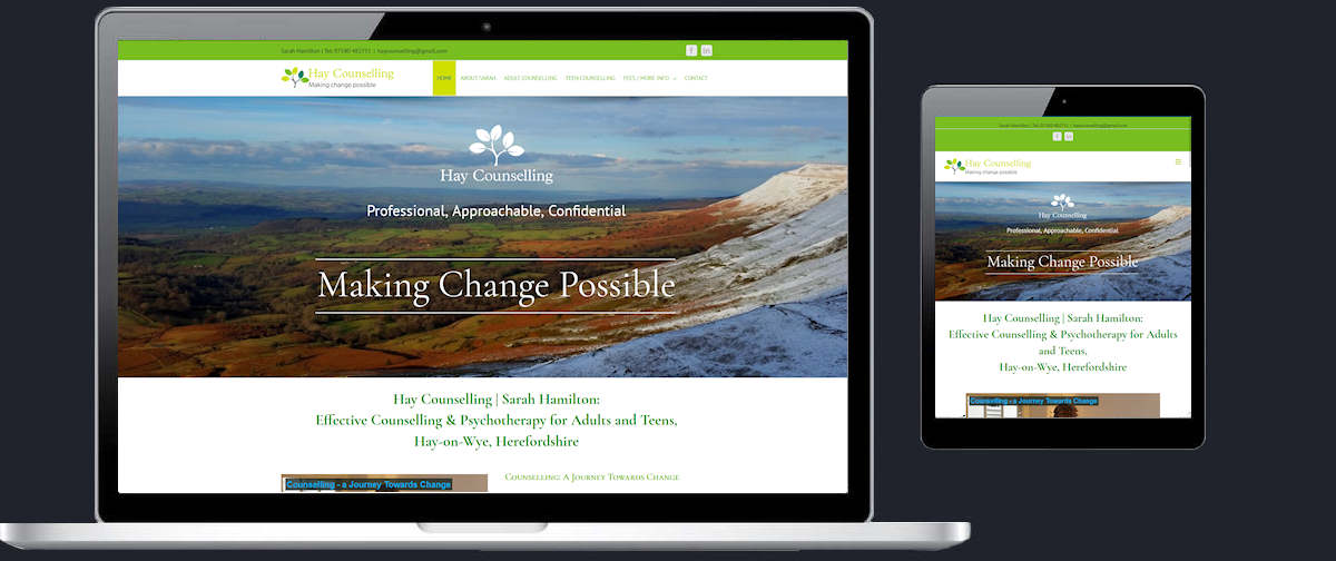 Website Design Hereford Herefordshire, Marketing, Hosting and Domains Names