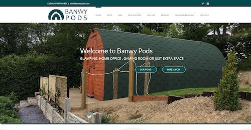 Website Designer Welshpool