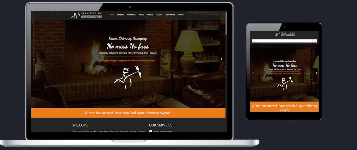 Website Design - Search Engine Optimisation - Machynlleth Powys