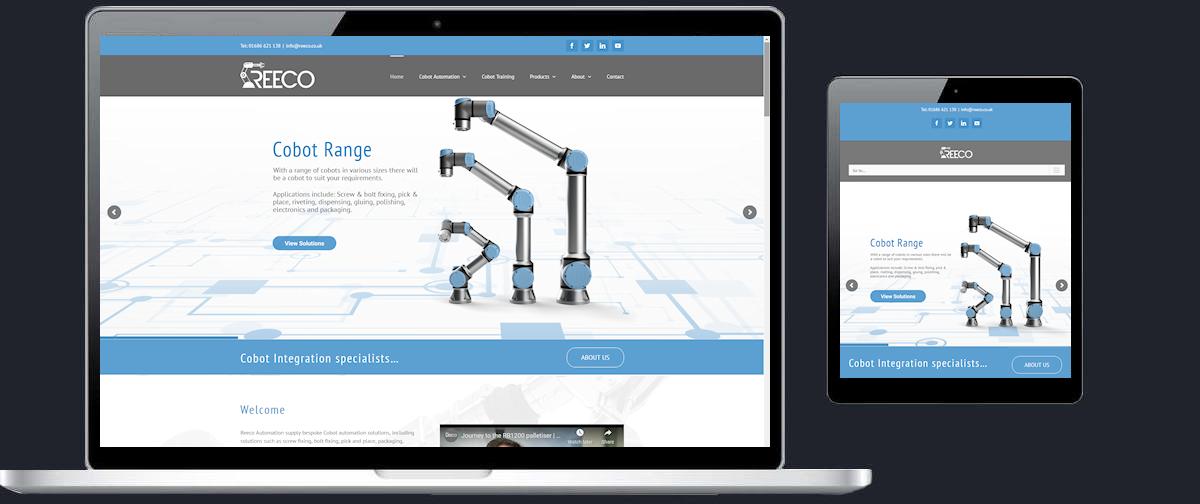 Website Design - Search Engine Optimisation - Newtown Powys